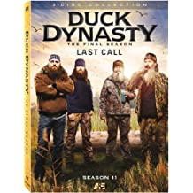 Duck Dynasty Season 11: The Final Season