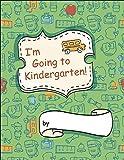 I'm Going to Kindergarten!: 5-pack