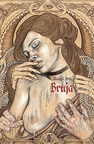 Bruja by Civil Coping Mechanisms