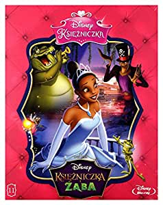 The Princess and the Frog YIFY subtitles - yts-subs.com
