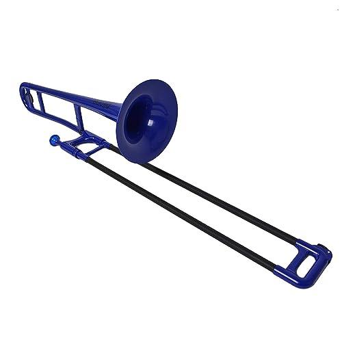 pBone PBONE1B Jiggs Plastic Trombone