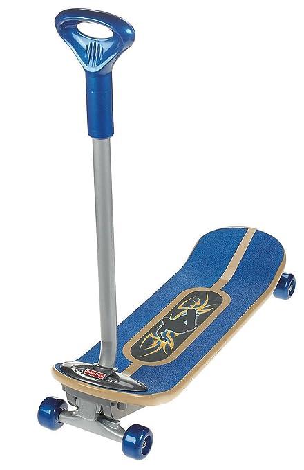 Fisher-Price V7608 3-en-1 Skateboard - Monopatn / patinete ...