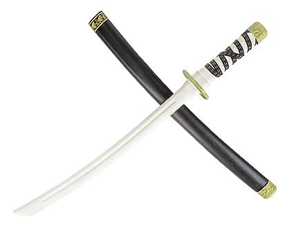 Amazon.com: 24 inches Costume Accessory Toy Ninja Samurai ...