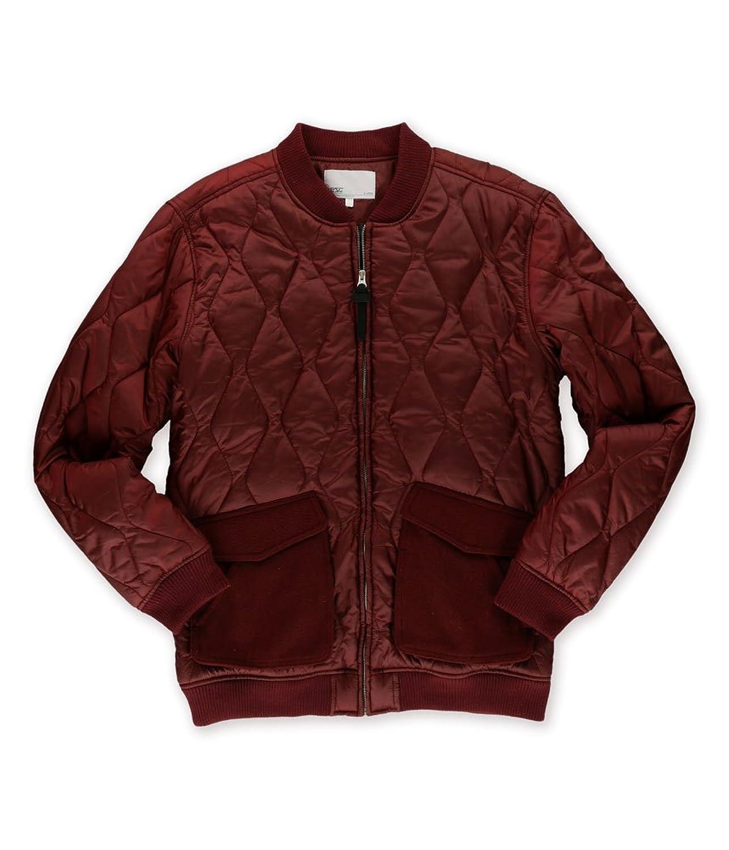 Wesc Mens Sixten Puffer Jacket