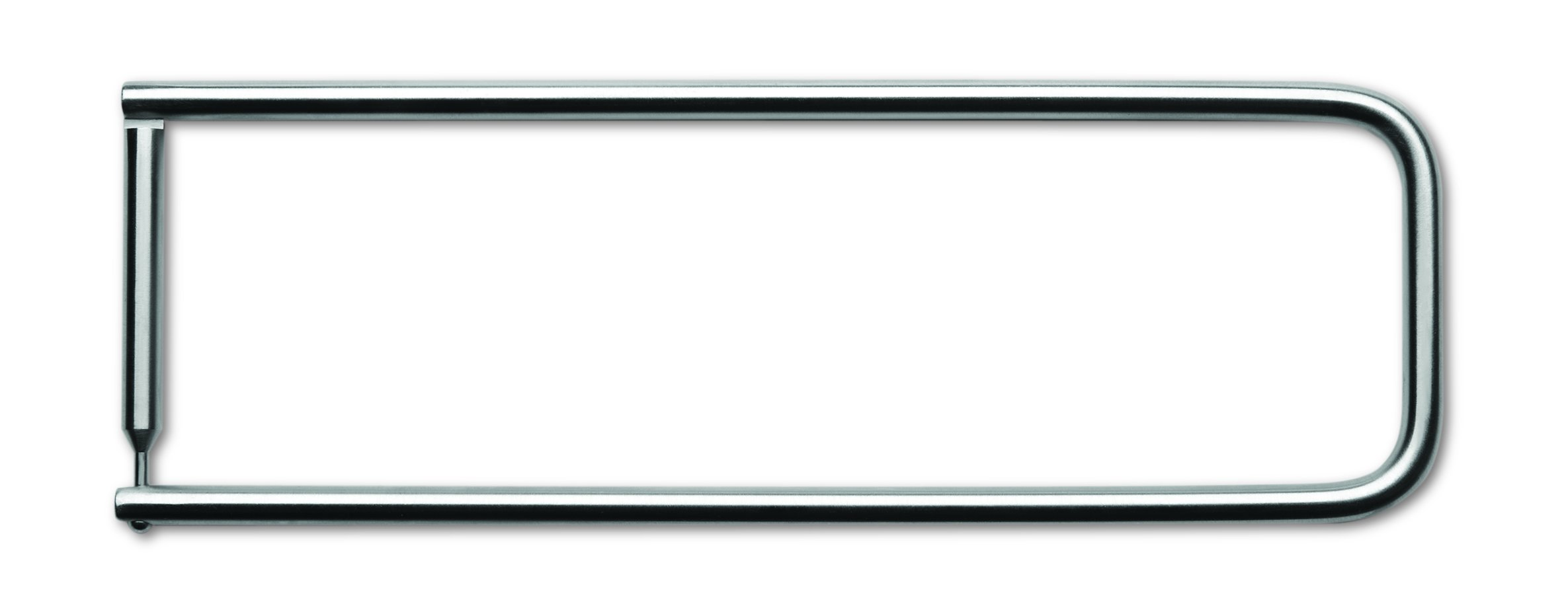 Key Surgical IS-12510 Instrument Stringer, Ball and Socket, German Stainless Steel, 10'' x 2.5''