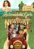 The Automobile Girls at Newport: or, Watching the Summer Parade (Aunt Claire Presents)