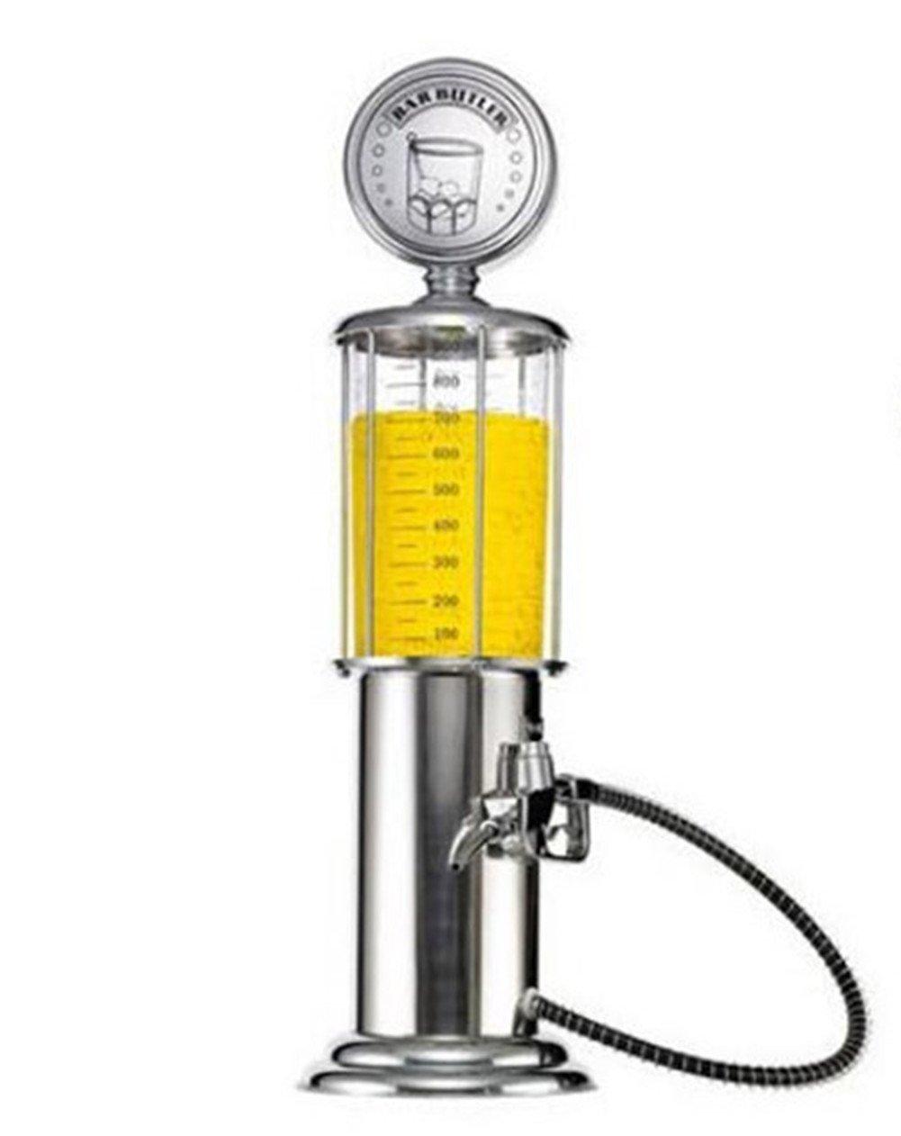 Generic 900ML Beer Liquor Dispenser Gas Station Cocktail Shakers ICYPROSHOP