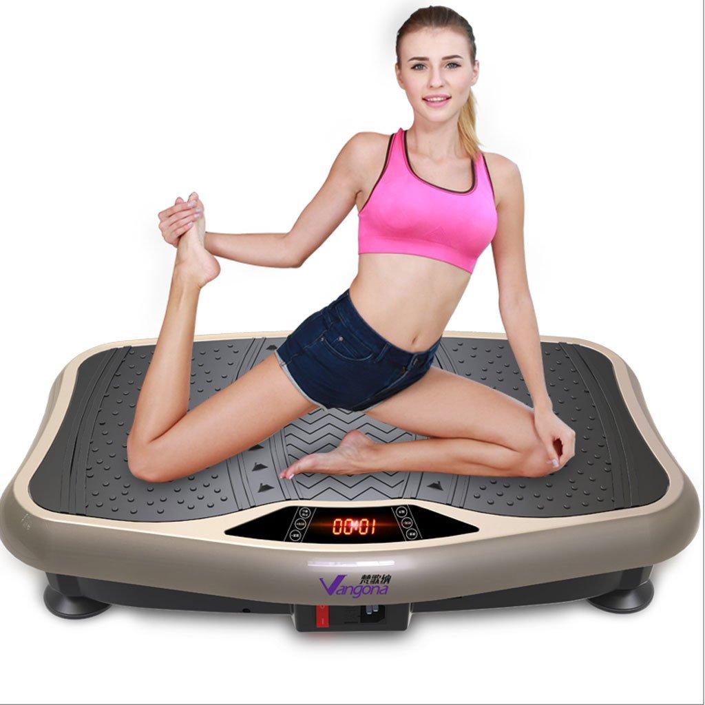 piastra vibrazione per la perdita di peso