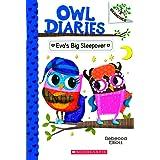 Eva's Big Sleepover (Owl Diaries)
