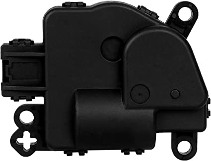 NEW OEM 2011-2014 Ford Expedition Rear AUX A//C Heater Vent BLACK Interior
