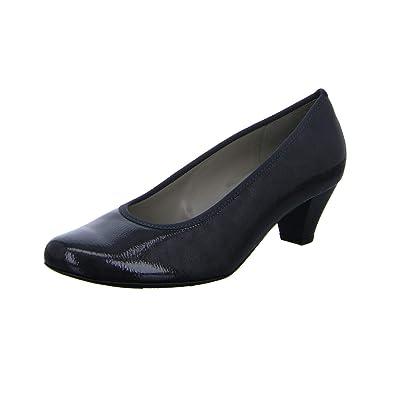 Jenny by Ara 22 64245 95 Damen Komfort Pumps    Amazon   Schuhe ... 7001b9