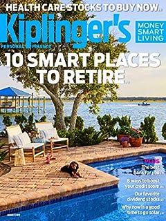 Kiplinger's Personal Finance (B00005N7R5) | Amazon Products