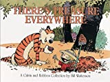 Calvin and Hobbes, Bill Watterson, 141777584X