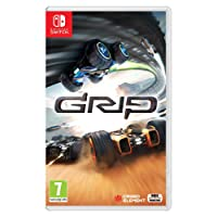 GRIP Combat Racing pour Nintendo Switch