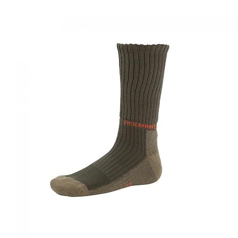 Deerhunter Game Socks Dark Elm 39/42