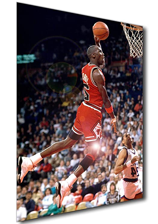 Instabuy Poster - Sports - Basket Stars - NBA - Michael Jordan ...