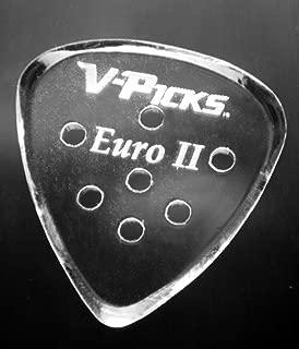 product image for V-PICKS Euro II Guitar Pick