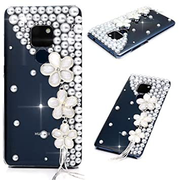 coque strass huawei mate 20 pro