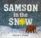 Samson in the Snow