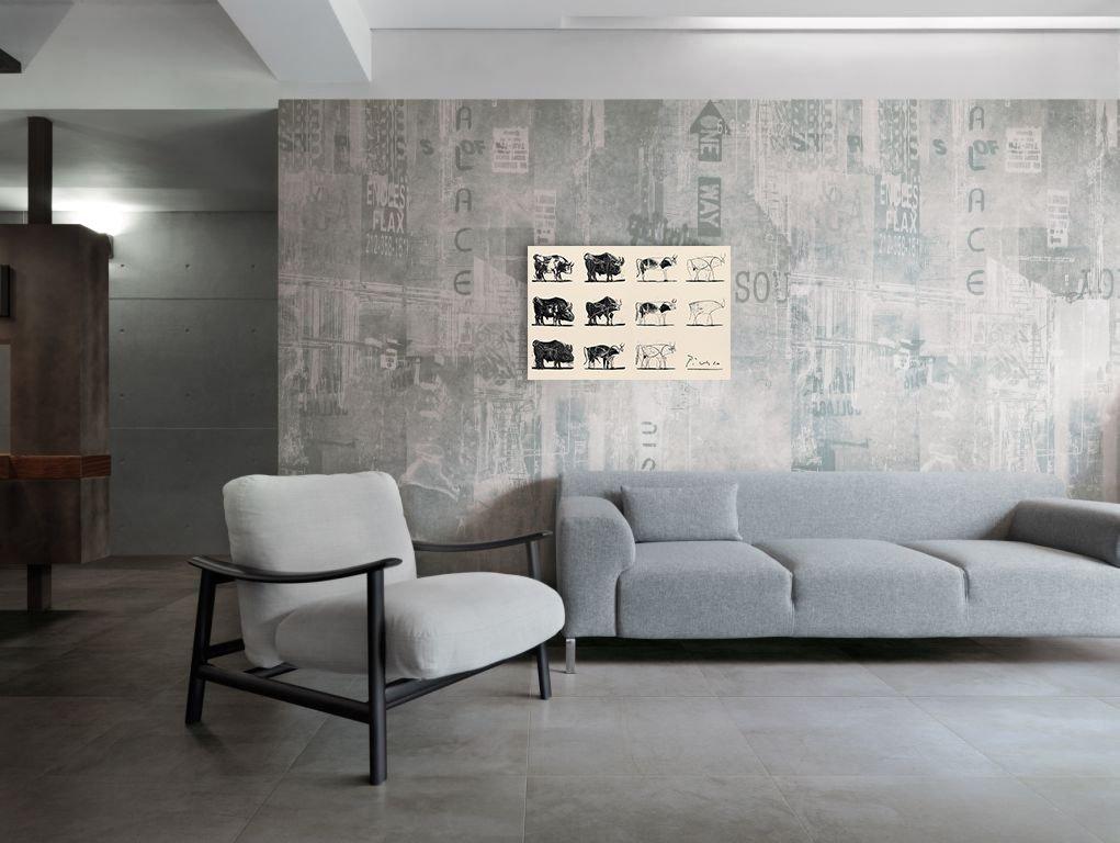 Artopweb EC40082 Decorative Panel Multicolor