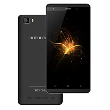 Móviles 4G 5.0 Pulgadas Dual SIM 16GB ROM Smartphone Android 7.0 ...