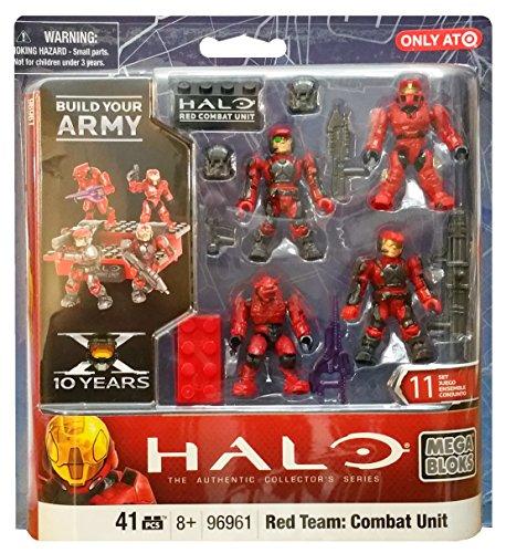 mega bloks halo combat unit - 3