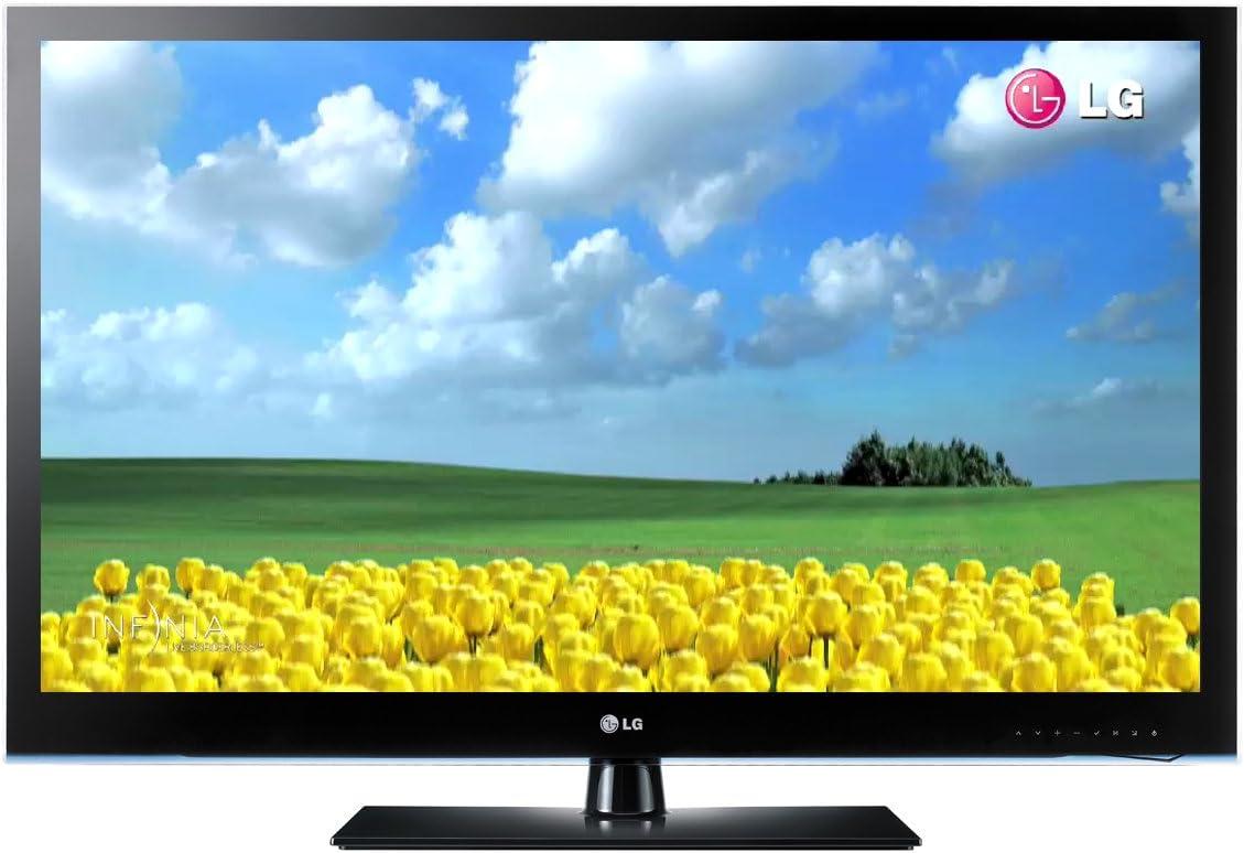 LG 42PJ650- Televisión HD, Pantalla Plasma 42 pulgadas: Amazon.es: Electrónica