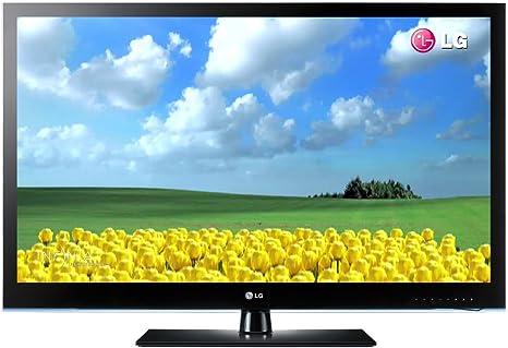 LG 50PJ650- Televisión HD, Pantalla Plasma 50 Pulgadas: Amazon.es: Electrónica