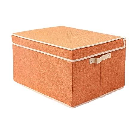 PGYZ Caja De Almacenaje Infantil Caja De Almacenamiento De Algodón ...