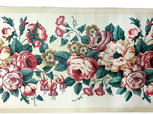 waverly-traditional-floral-border