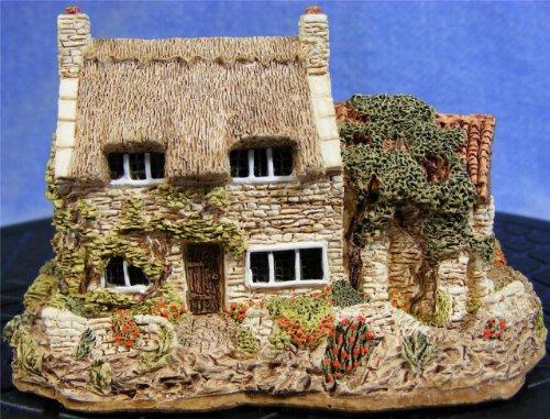 Lilliput Lane ** Cobblers Cottage ** L0143
