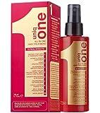 REVLON Uniq One All In One Hair Treatment 5.1oz. (3 Pack) - NEW ORIGINAL