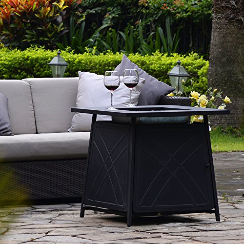 Bali-Outdoors-Propane-Gas-Fire-Pit-28-Square-Table-50000BTU-Patio-Heaters-Fire-Pit