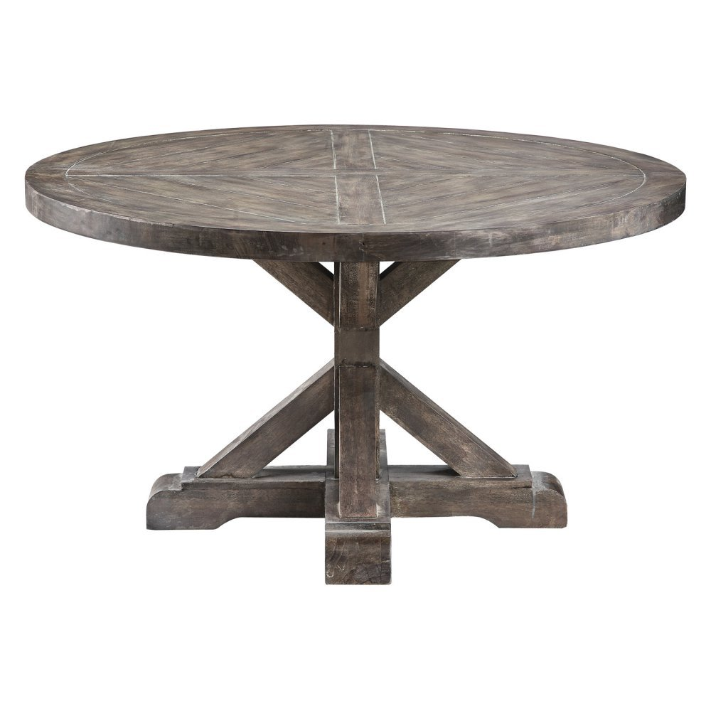 Stein World Bridgeport Round Coffee Table