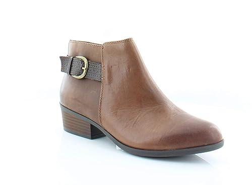 Clarks Femmes Addiy Kara Bottes: : Chaussures et Sacs