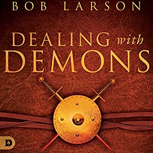 Dealing with Demons Audiobook