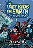 #8: The Last Kids on Earth and the Cosmic Beyond