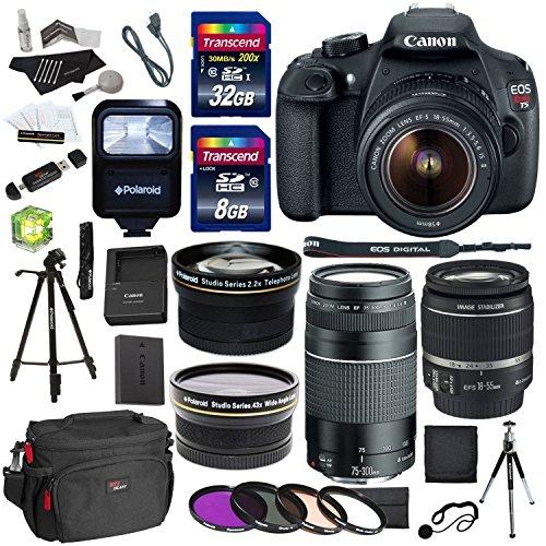 Camera 75 300mm Telephoto Kit Accessory