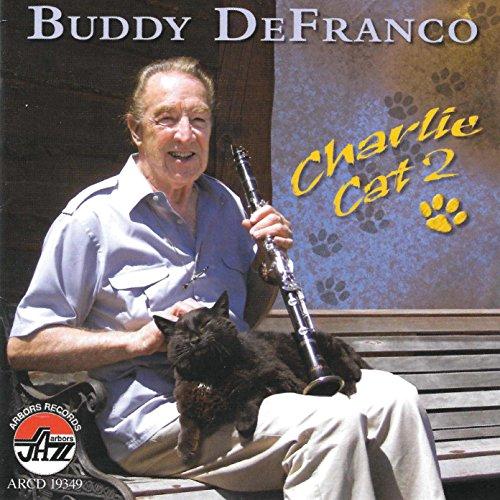 Charlie Cat 2 - Defranco Buddy