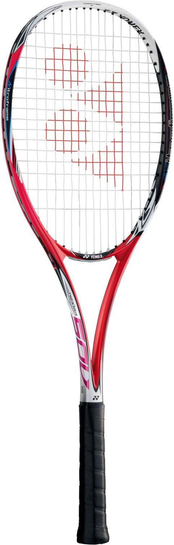 ヨネックス(YONEX) ソフトテニス ラケット ネクシーガ50V (フレームのみ) NXG50V B01N3B3188 UL0|ダークピンク(248) ダークピンク(248) UL0