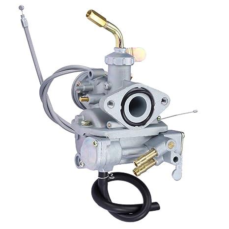 amazon com new carburetor throttle cable for honda ct90 k3 k4 rh amazon com