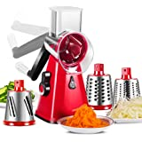 Red 150 W Lloytron E5450RD Kitchen Perfected Salad Maker Multi-Chopper