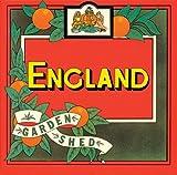 Garden Shed (Blu-Spec) by England
