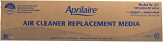 product image for Aprilaire 201 Replacement Filter (Pack of 2)
