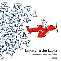 Lapin cherche Lapin par Marancke Rinck