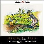 Uncle Wiggily's Adventures   Howard Garis