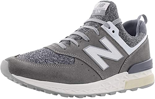 gray new balance amazon