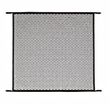 M-D Building Products 33621 30-Inch by 36-Inch Patio Grille