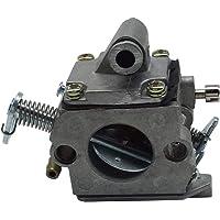 shamofeng carburador para Motosierra Stihl MS170 MS180 017