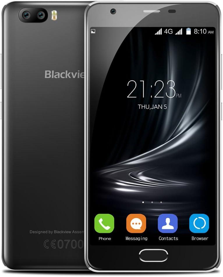 Blackview A9 Pro 4 G FDD-LTE mtk6737 64-bit Quad Core 1.3 GHz 5 ...